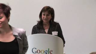 "Loretta Napoleoni: ""Rogue Economics"" 