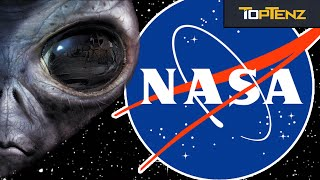 Top 10 Theories on ALIEN LIFE