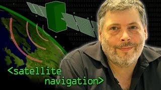 Satellite Navigation - Computerphile