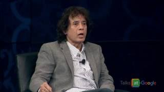 Zakir Hussain | Talks at Google