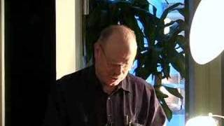 "Joe Haldeman: ""The Accidental Time Machine"" 