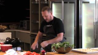 Jason Neroni | Chefs at Google