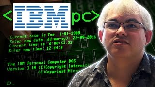 IBM PC - Computerphile