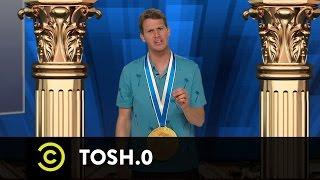 Tosh.0 - Scientology
