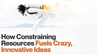 3 Tools for Innovation: Crowdsourcing, Constraints, Reading   Peter Diamandis