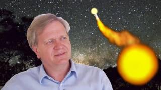 Physics Nobel Prize 2011 - Brian Schmidt