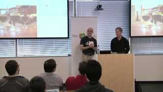 "Alon Halevy & Chet Haase: ""Donuts & Coffee"" 