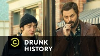 Drunk History - Johnny Cool
