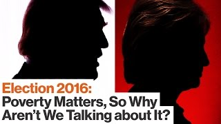 The Upper-Class Bias of the 2016 Election Issues | C. Nicole Mason