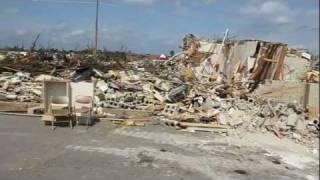 Tuscaloosa Tornado - Smarter Every Day 7