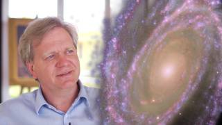 Nobel Prize Winner Brian Schmidt - Physics 2011