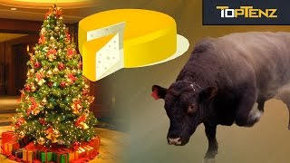 Top 10 DANGEROUS TRADITIONS People Do Every Year