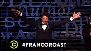 Roast of James Franco - The Man Himself