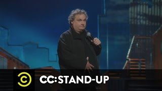 Artie Lange - The Stench of Failure - Group Therapy in Rehab
