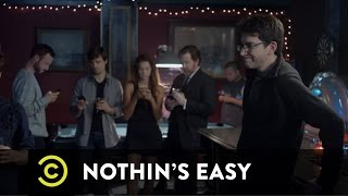 Nothin's Easy - Party - Uncensored