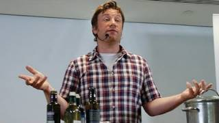 Jamie Oliver | Talks at Google