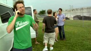 Jake and Amir: Miami
