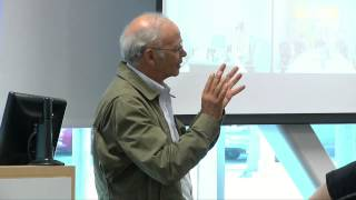 "Peter Singer: ""The Life You Can Save"" 