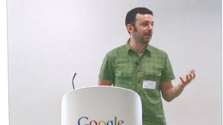 "Alex Bellos: ""Alex's Adventures in Numberland"" 