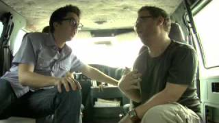 Jake and Amir: Miami Pt. 3 (Bang Bus)
