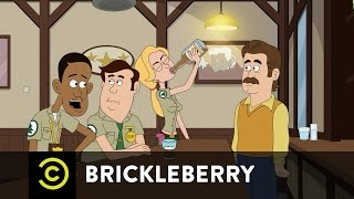 Brickleberry - Denzel's Dating Advice - Uncensored
