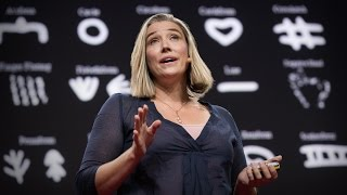 Why Are These 32 Symbols Found in Caves All Over Europe | Genevieve von Petzinger | TED Talks