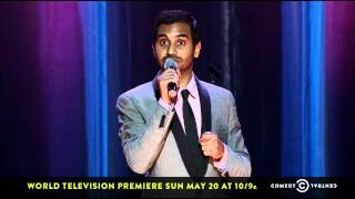 Aziz Ansari - Dangerously Delicious - Dumb Advice