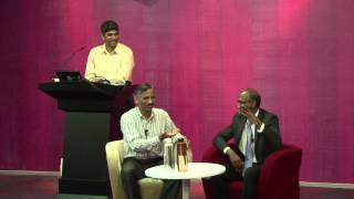 "Prasad Kaipa: ""From Smart To Wise"" 