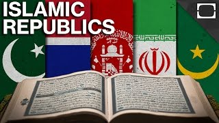 Islamic Republic vs Islamic State: What's The Difference?