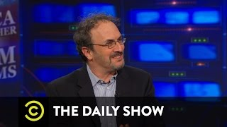 The Daily Show - Robert Smigel