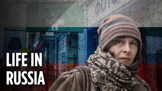 What's Life Really Like For Women In Russia?