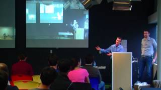 "Josh Dorkin & Brandon Turner: ""Real Estate Investing For Beginners"" 