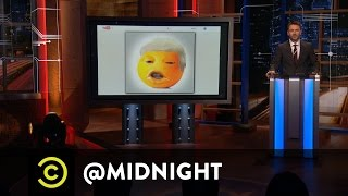 Donald Trump's Worst Week Ever - @midnight with Chris Hardwick