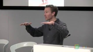 "Ben Rawlence: ""City of Thorns"" 