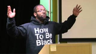 "Baratunde Thurston: ""How to Be Black"" 