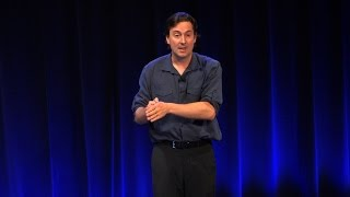 "Sasha Chanoff: ""From Crisis to Calling"" 