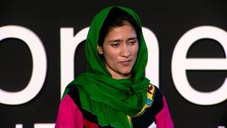 Dare to Educate Afghan Girls | Shabana Basij-Rasikh | TED Talks