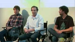 """Roadtrip Nation"": Talks at Google"