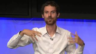 "Daniel Rechtschaffen: ""Mindfulness in Parenting"" 