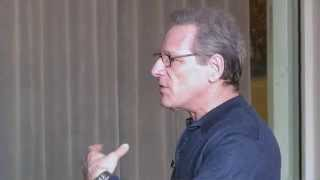 "Stew Friedman: ""Leading the Life You Want"" 