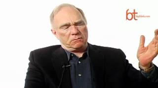 Big Think Interview With Robert McKee