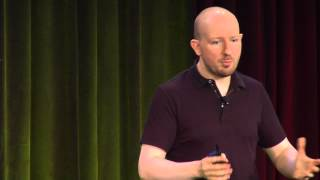 "Brian J. Robertson: ""Holacracy"" with Bonus Q&A 