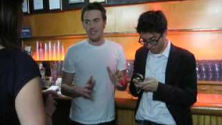 Jake and Amir: Interpreters 4 (In Da Club)