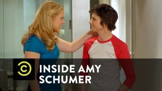Inside Amy Schumer - Cancer Excuse