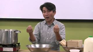 "Minh Tsai, Founder/CEO of Hodo Soy: ""From Investment Banker to Tofu Master"" 