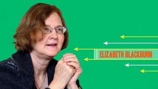 Elizabeth Blackburn: Great Minds