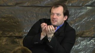 Andris Nelsons | Musicians at Google