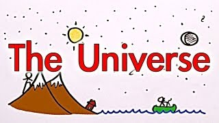 What Is The Universe?