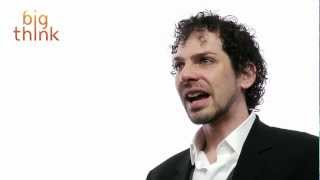 Michael Ellsberg: How To Make Better Eye Contact
