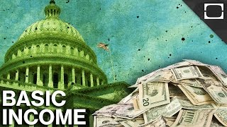 Should Governments Pay A Basic Income?